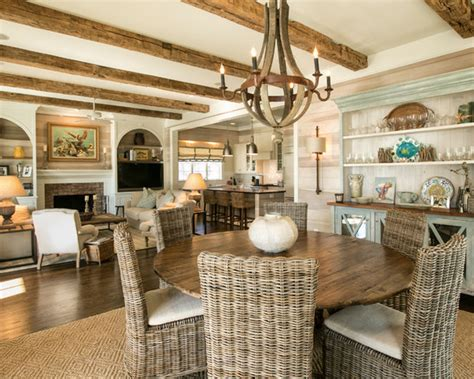 Wicker Dining Room wicker dining room beautiful homes design