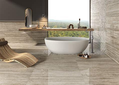 piastrelle gres porcellanato per bagno piastrelle per il bagno il trionfo gres effetto