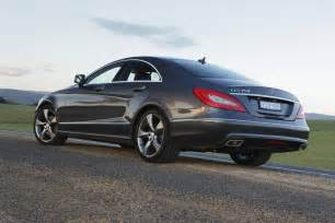 Mercedes 350 Cdi Mercedes Cls 350 Cdi Photos And Comments Www