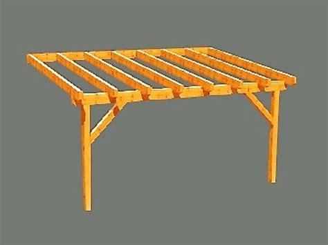 Angebot Dacheindeckung Muster terrassenuberdachung holz zeichnung bvrao