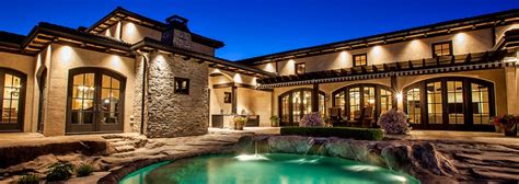 Luxury Home Builders Bc La Sommita Unreserved Auction Lh Channel