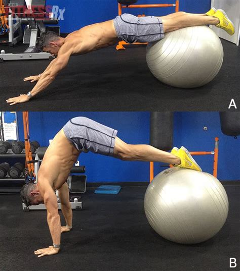 the best ab exercise fitnessrx for