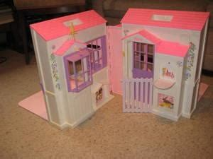 folding barbie doll house 1000 images about barbie doll on pinterest barbie house disney princess and mattel barbie