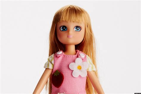 lottie dolls south africa lottie dolls get real to promote healthy image for
