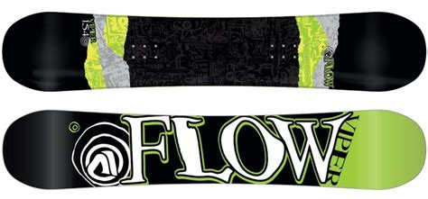 flow viper test snowboard flow viper 2014 snowboard all mountain