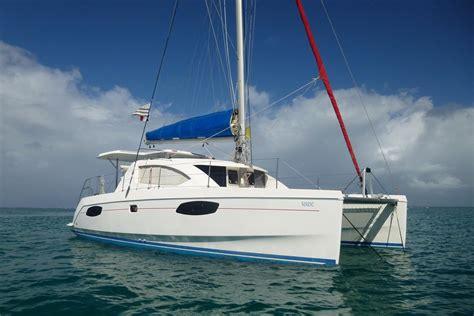 catamaran used leopard catamarans brokerage used boats