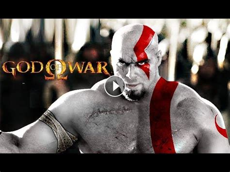 film di god of war 2 god of war kratos movie 2014 all cutscenes god of war 1