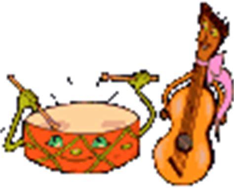 Imagenes Instrumentos Musicales Movimiento | dibujos animados de instrumentos musicales gifs de