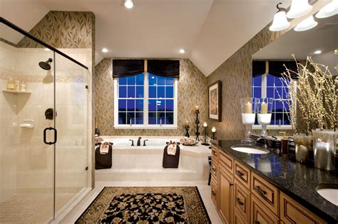 Toll Brothers Home Interior Master Bedrooms Toll Toll Brothers Bathrooms
