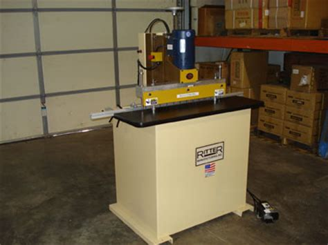 Ritter Woodworking Equipment Plans For A Storage