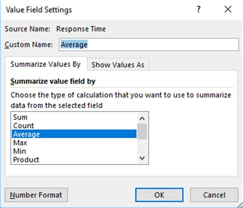 187 calculate the median in a pivot table