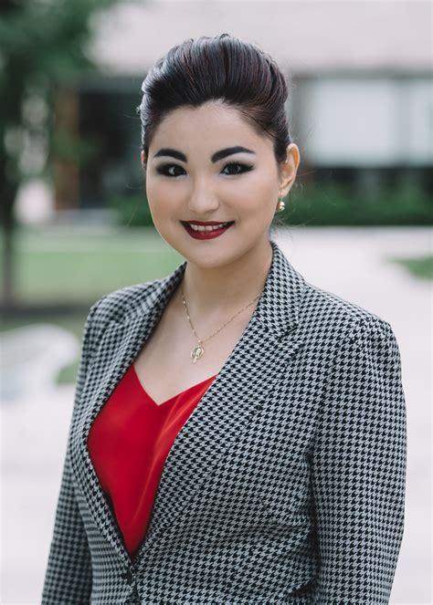 Ivey Mba Application by Ulzhan Salimbayeva Ivey Mba Program