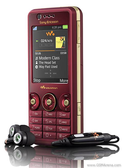 Sony Ericsson W660 K660 Bahan sony ericsson w660 pictures official photos