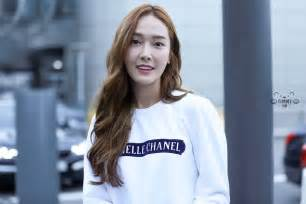 jessica jung latest news jessica reveals what girls generation means to her now