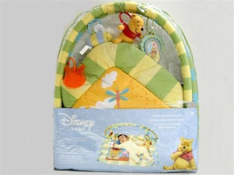 Winnie The Pooh Play Mat by Gyms