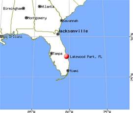 lakewood florida map lakewood park florida fl 34951 profile population