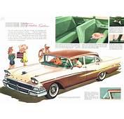 Hey Theres A Cool Car 1958 Ford Custom 300  Autosavant