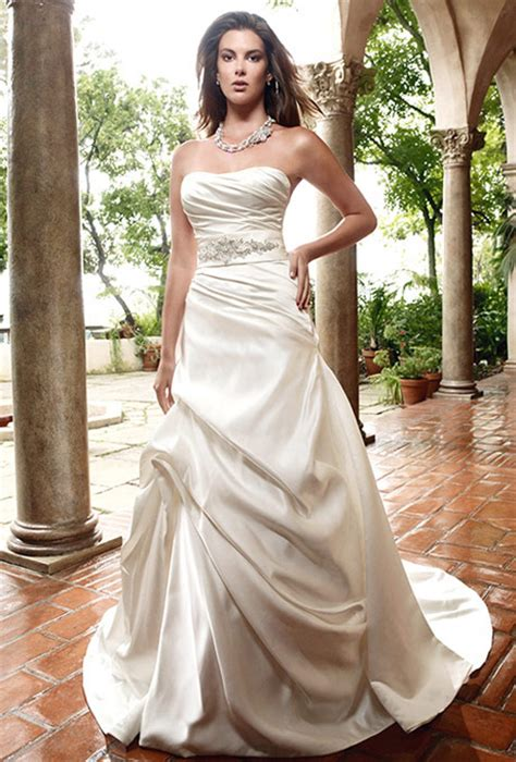 Floor And Decor Jacksonville Fl casablanca bridal 2018 wedding dresses photos brides com