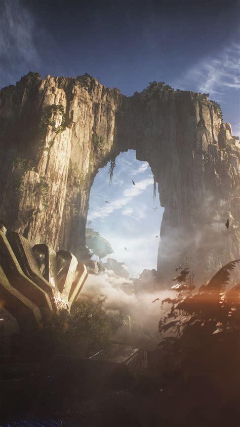 wallpaper anthem   screenshot  games