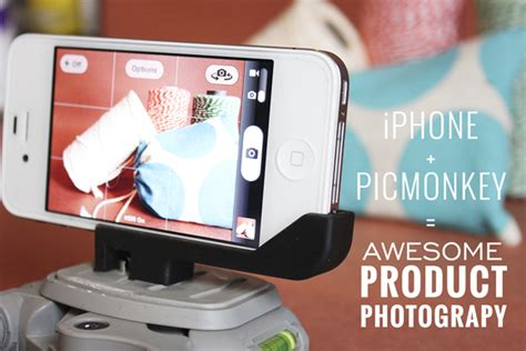 Oh My Handmade - iphone picmonkey awesome product photography oh my