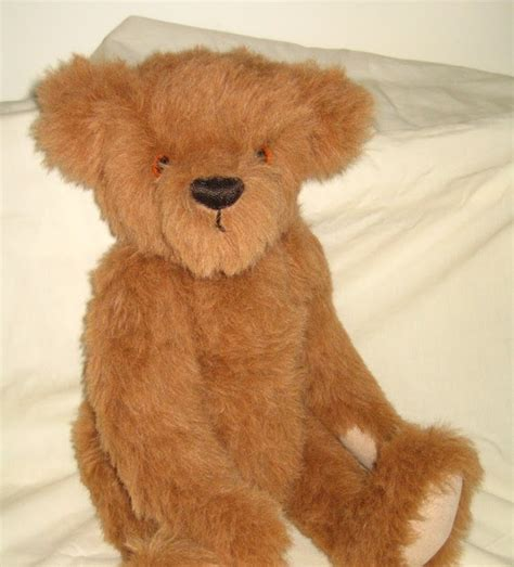 Handmade Bears For Sale - handmade teddy bears and raggedies