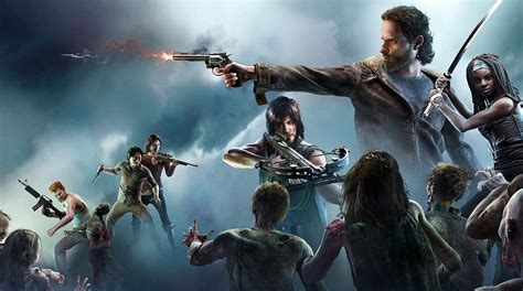 The Waking Land play the walking dead no s land on pc and mac with