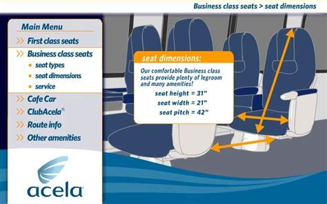 amtrak seating chart amtrak looking to boost acela express capacity speeds