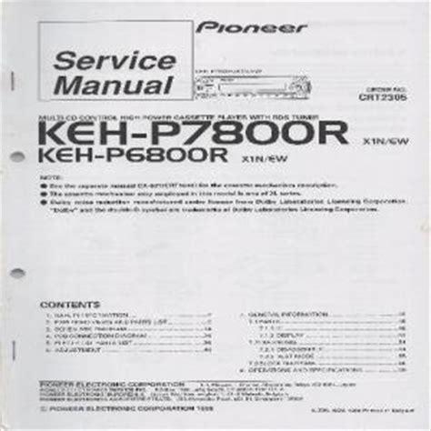 pioneer p3600 wiring diagram keh get free image about