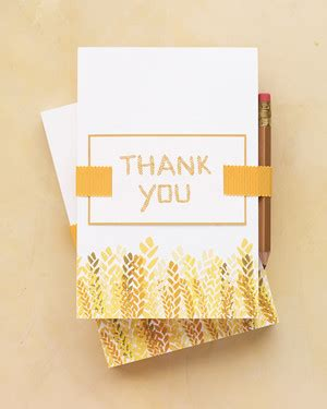 writing thank you notes for bridal shower gifts how to write a gracious bridal shower thank you card