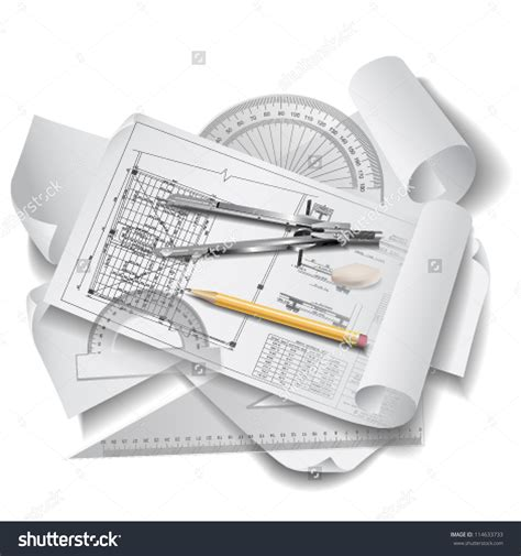 architecture drawing tool architectural drawing clip 73