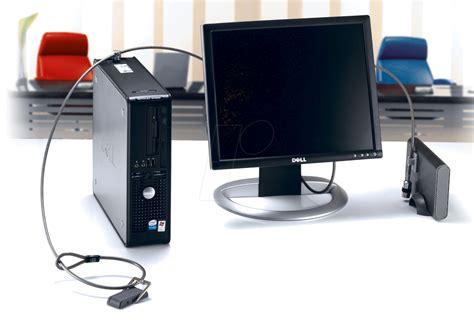 peripheral elektronik kens k64615eu locking system for desktop pc and