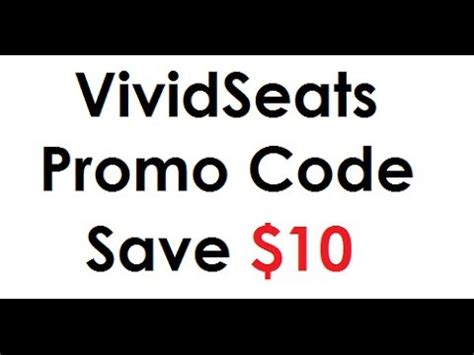 promo codes for seats vividseats coupons 2016 2017 best cars review