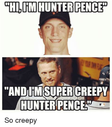 Hunter Pence Memes - 25 best memes about hunter pence hunter pence memes