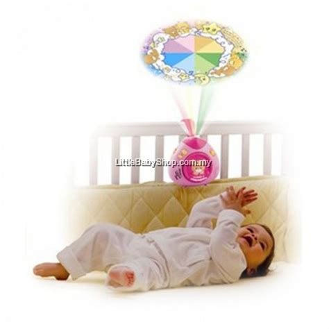 Baby Crib Projector Vtech Baby Lullaby Crib Projector L Baby Shop My Store Malaysia
