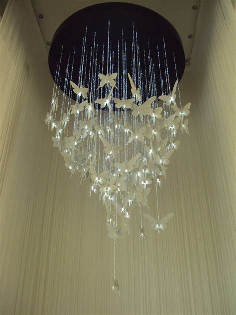 Butterfly Chandelier A Girl Can Dream Pinterest Butterfly Chandeliers