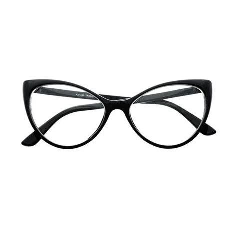 Cat Eye Lens Glasses 17 best ideas about cat eye frames on cat eye