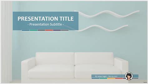 Home Design Powerpoint Templates Interior Design Ppt 69836 Free Interior Design Ppt By