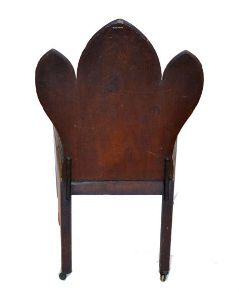 Judges Chair by Judge S Chair Narrative Threads