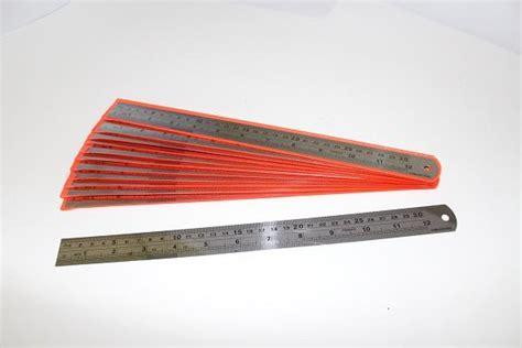 Jual Penggaris 30 Cm harga spesifikasi penggaris besi 30 cm indoteknik co id
