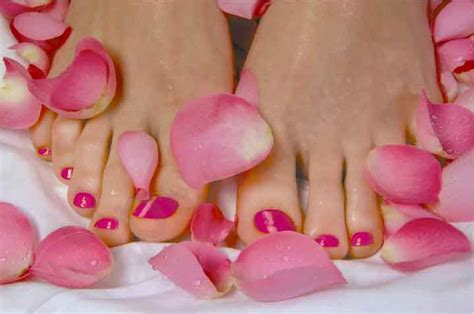 Up Soothening Foot And Foot File treatments bellanina 101