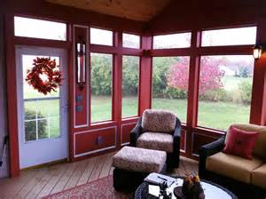 using architectural reveals for your screened porch