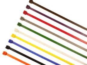 cable tie wrap colors 4 quot la cable