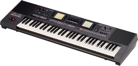 Keyboard Roland E A7 Roland E A7 Thomann Nederland