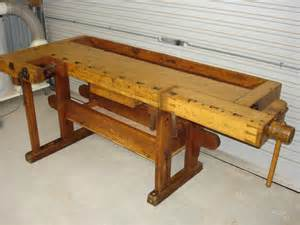 wood workers bench carpenter s work benches on pinterest workbenches