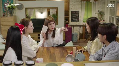 dramafire age youth 2017 episode age of youth 2 episode 10 187 dramabeans korean drama recaps