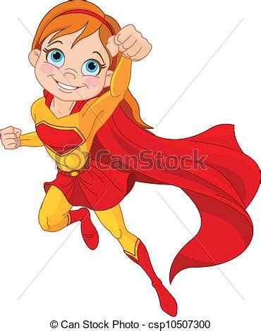 Cape Home Plans by Vector Clipart Of Super Illustration Of Super Hero