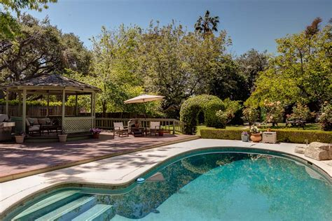 Backyard Pools Pasadena Backyard Pools Jim Lucey 187 Backyard And Yard Design For