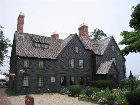 house of 7 gables volunteer opportunity house of the seven gables