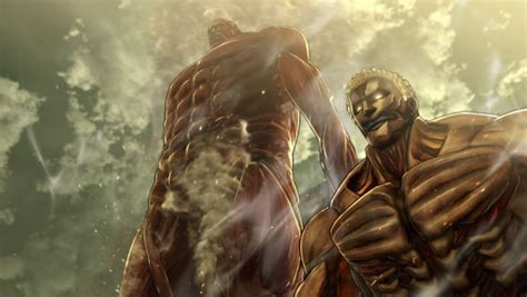 who is the beast titan attack on titan levi s four step gameplay overview new