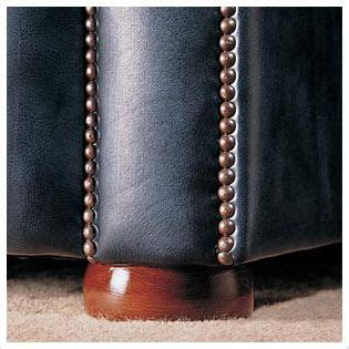 Saxon Leather Upholstery by Saxon Leather Upholstery Wooden Bun Saxon Service